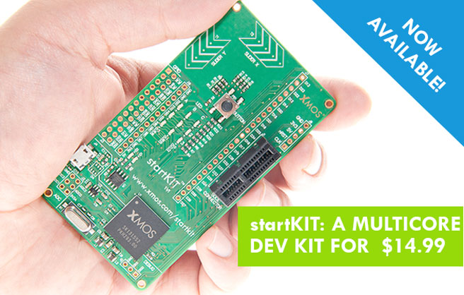 startKIT launched, get a free board