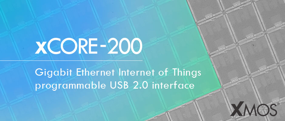 xCORE-200 launched