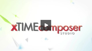 xTIMEcomposer Studio video