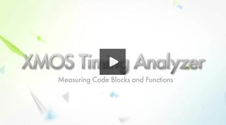 XMOS Timing Analyzer video