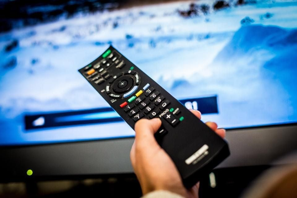 Is The TV Remote Control Soon To Become Extinct?