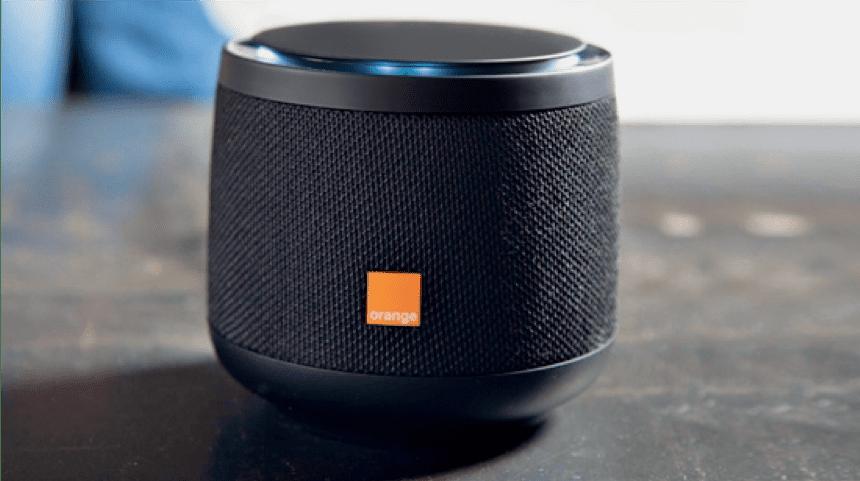"""Ok Orange!"" XMOS helps bring the Orange Djingo smart speaker to life"